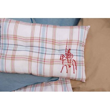 Coussin Casse Cou Chevalier