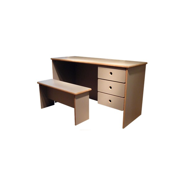 caisson pour bureau david bambins d co. Black Bedroom Furniture Sets. Home Design Ideas