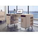 Bureau design Vogue enfant et adulte
