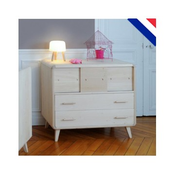 Commode Bébé Design Vogue