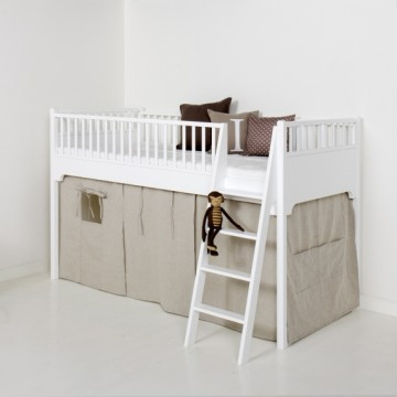 Rideau pour low mezzanine seaside collection