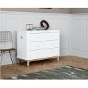 Commode Wood collection 4T