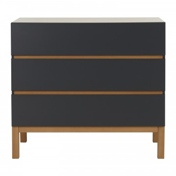 Commode indigo Moonshadow
