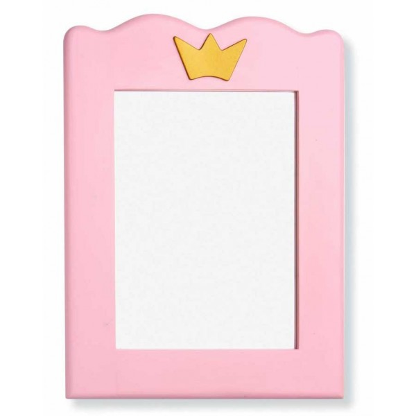 Miroir princesse bambins d co for Miroir xl boom