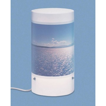 Photo-lampe personnalisable